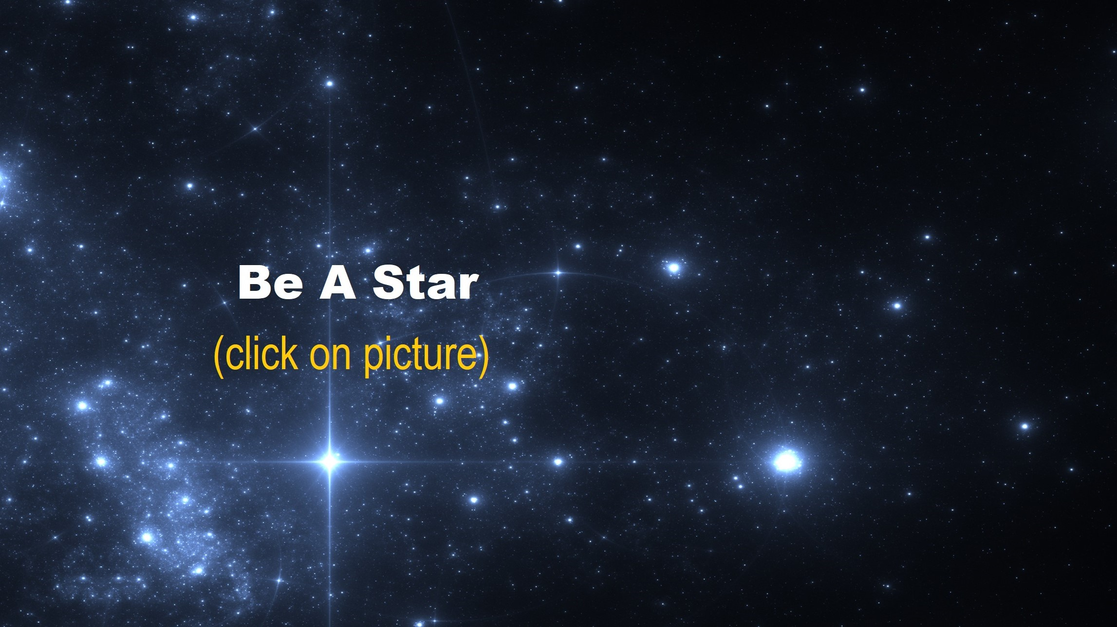 be a star (2)